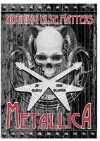 Metallica Nothing Else Matters: The Graphic Novel (Paperback)