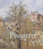 Pissarro - Mega Square (Hardback)