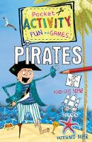 Pocket Activity Fun and Games: Pirates (Paperback)