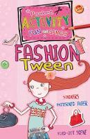 Pocket Activity Fun and Games: Fashion Tween (Paperback)