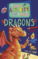 Pocket Activity Fun and Games: Dragons (Paperback)