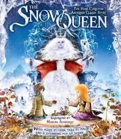 Snow Queen: The Hans Christian Andersen Classic Story (Hardback)