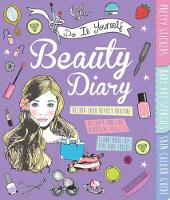 DIY Beauty Diary (Spiral bound)