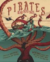 Pirates: Dead Men's Tales (Hardback)