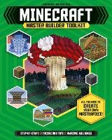 Minecraft Master Builder Toolkit (Paperback)