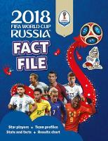 2018 FIFA World Cup Russia (TM) Fact File (Hardback)