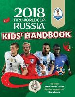 2018 FIFA World Cup Russia (TM) Kids' Handbook (Paperback)