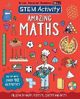 Amazing Maths (Paperback)