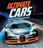 Ultimate Cars (Paperback)