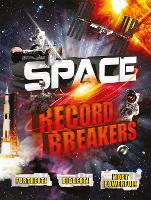 Space Record Breakers (Paperback)