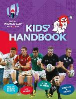 Rugby World Cup Japan 2019 (TM) Kids' Handbook