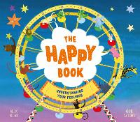The Happy Book: A book full of feelings (Paperback)
