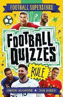 Football Superstars: Football Quizzes Rule (Paperback)