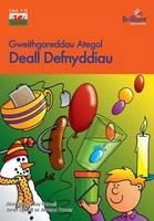 Deall Defnyddiau: Understanding Materials (Paperback)