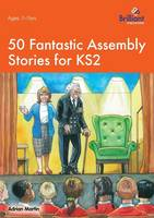 Fifty Fantastic Assembly Stories (Paperback)