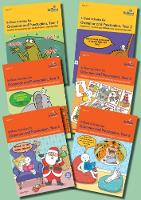 Brilliant Activities for Grammar and Punctuation for Primary Schools series pack: Activities for Developing and Reinforcing Key Language Skills (Paperback)