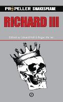 Richard III - Oberon Modern Plays (Paperback)