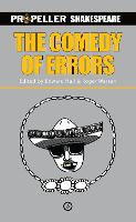 The Comedy of Errors: Propeiler Shakespeare (Paperback)