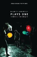 Schimmelpfennig: Plays One: The Animal Kingdom; Peggy Pickit Sees the Face of God; Idomeneus; The Four Points of the Compass  - Oberon Modern Playwrights (Paperback)
