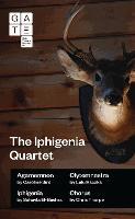 The Iphigenia Quartet - Oberon Modern Plays (Paperback)