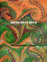 artUS 2011-2012: The Collector's Edition (Paperback)