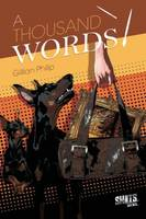 A Thousand Words - Thriller Shots (Paperback)
