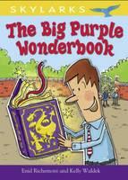 Big Purple Wonderbook - Skylarks (Paperback)