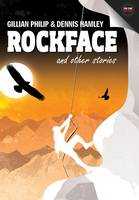 Rockface and Other Stories - On the Wire (Paperback)