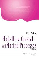 Modelling Coastal And Marine Processes (2nd Edition) (Paperback)