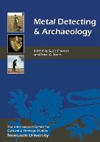 Metal Detecting and Archaeology - Heritage Matters (Paperback)