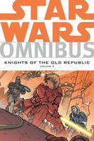Star Wars Omnibus: Knights of the Old Republic v. 2 (Paperback)