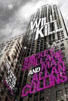 Mike Hammer: The Will to Kill (Hardback)