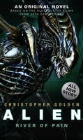 Alien - River of Pain - Book 3 (Paperback)