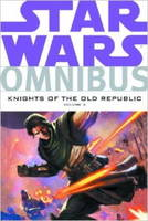 Star Wars Omnibus: Knights of the Old Republic v. 3 (Paperback)