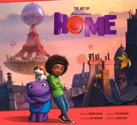The Art of Home (Hardback)