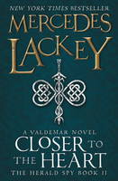 Closer to the Heart: Book 2 - The Herald Spy (Paperback)