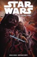 Star Wars - Rebel Girl: v.3 (Paperback)