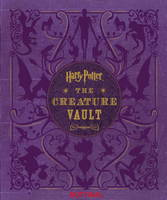 Harry Potter: The Creature Vault (Hardback)