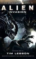 Alien - Invasion: The Rage War Book 2 (Paperback)