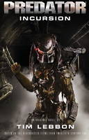 Predator - Incursion: The Rage War Book 1 (Paperback)
