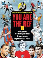 You are the Ref 3 (Hardback)