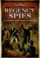 Regency Spies (Hardback)