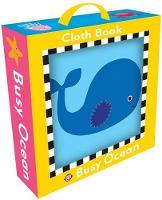Busy Ocean: My First Priddy - My First Priddy (Rag book)