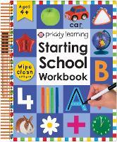 Starting School Workbook (Paperback)