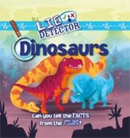 Lie Detector: Dinosaurs - Lie Detector (Paperback)