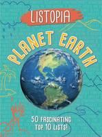 Listopia: Planet Earth (Paperback)