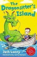 The Dragonsitter's Island - The Dragonsitter series (Paperback)