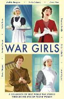 War Girls (Paperback)