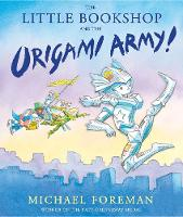 The Little Bookshop and the Origami Army (Paperback)