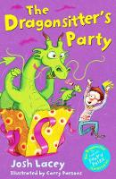 The Dragonsitter's Party - The Dragonsitter series (Paperback)